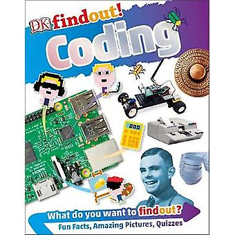 Coding by DK - 9780241285060 Book