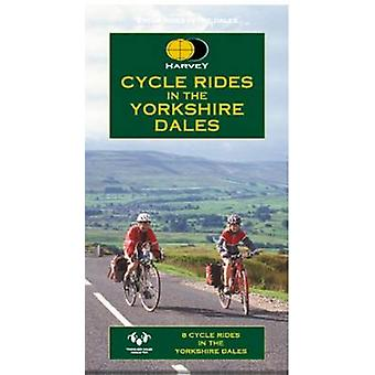 Cycle Rides in the Yorkshire Dales - 9781851374014 Book