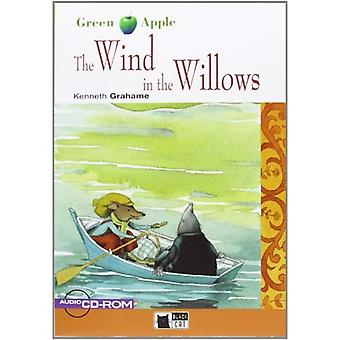Green Apple: The Wind in the Willows + CD-Rom