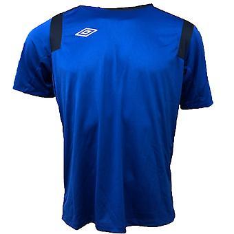 Umbro Training Jersey (Blue)