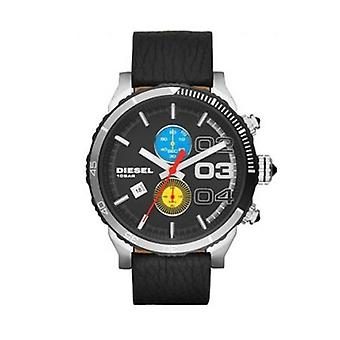 Double Down 2.0 Renzo Edition Chronograph Watch DZ4331
