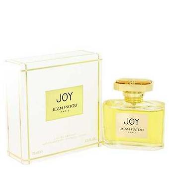 Joy Von Jean Patou Eau De Parfum Spray 2.5 Oz (Frauen) V728-414543