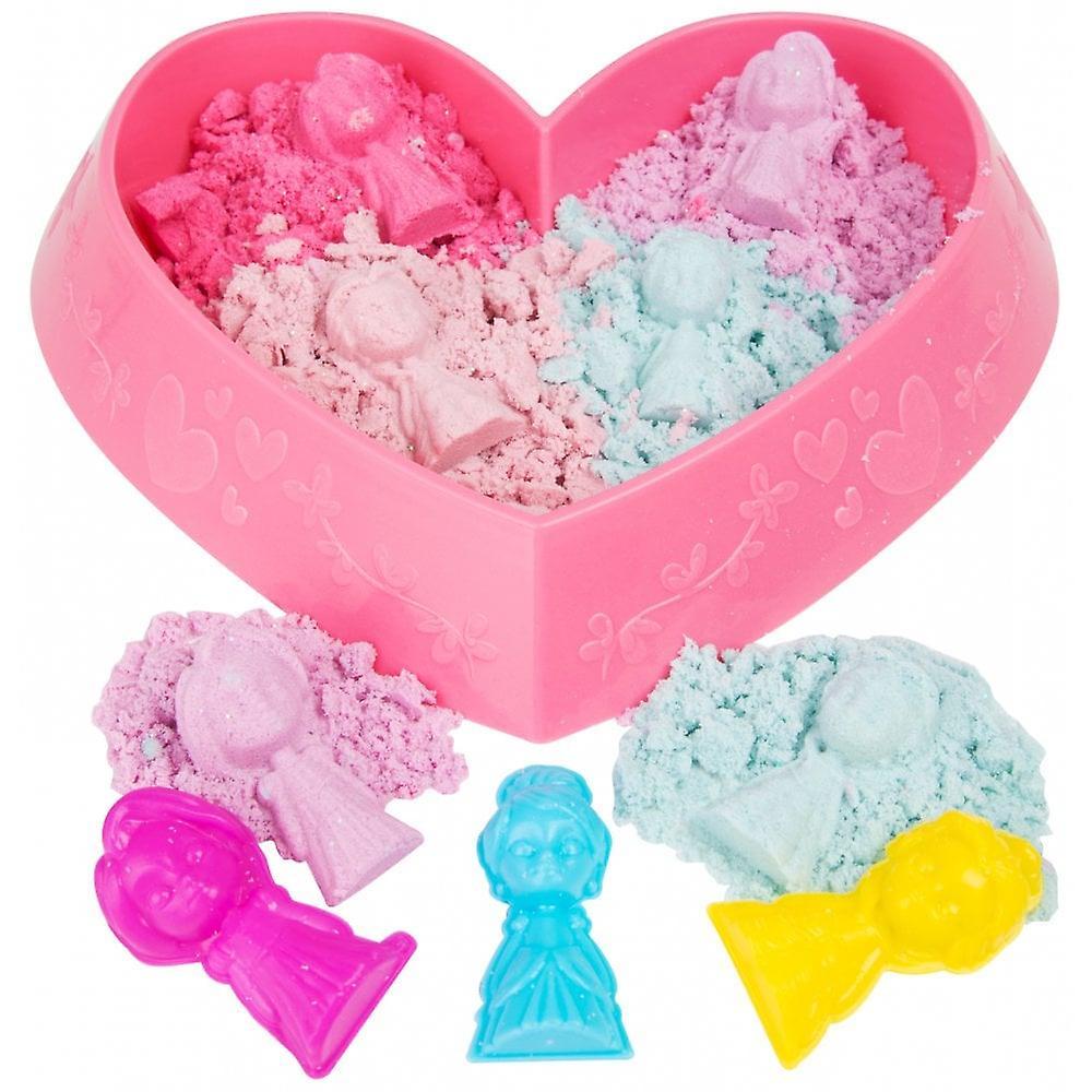 Disney Princess Sparkle sand Fun