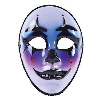 Bristol nyhed unisex tårer maske