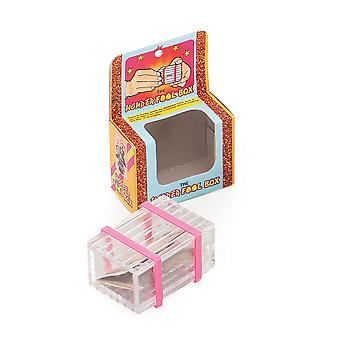 Bristol Novelty Wonder Fool Box Magic Trick