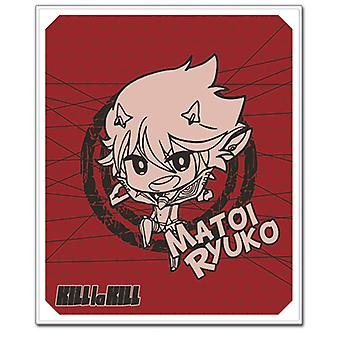 Blanket - KILL la KILL - New SD Ryuko Throw Anime Toys Licensed ge57507