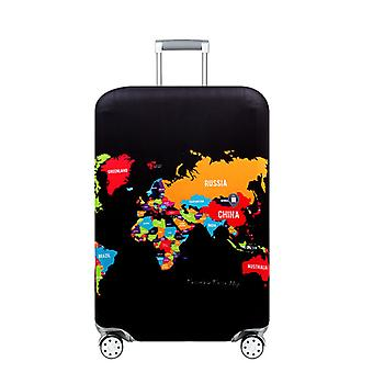 Covers for suitcase, countries