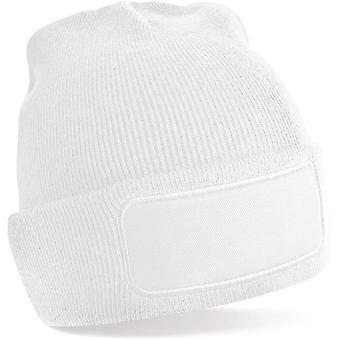 Beechfield - Printer's Beanie Hat