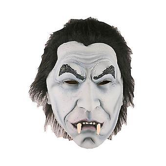 Masks  Vampire Mask in Latex