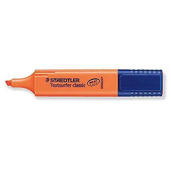Staedtler Fluorescent Orange TEXTSURFER (Babies and Children , Toys , School Zone)
