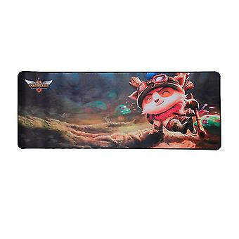 Mauspad, 30x80 cm-League of Legends, Teemo