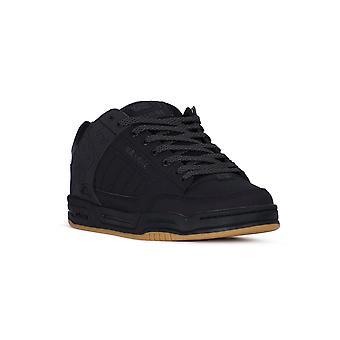 Globe tilt black fashion sneakers