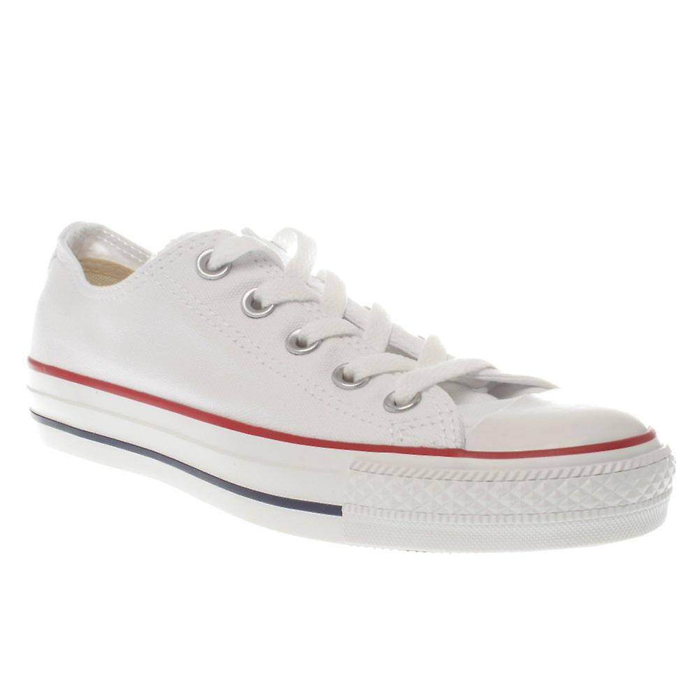 Converse Chuck Taylor All Star Low Top Trainers