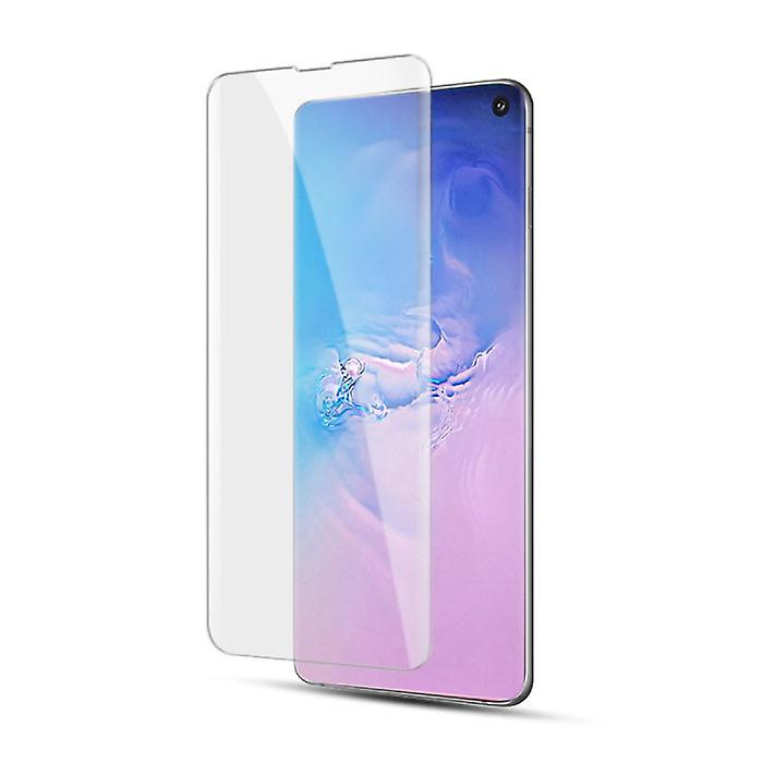 Stuff Certified® Screen Protector Samsung Galaxy S10e Tempered Glass Film