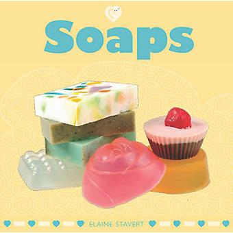 Soaps by Elaine Stavert - 9781861086457 Book