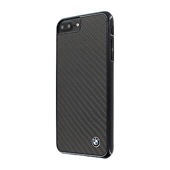 BMW Carbon Fiber Hard Cover Protective Case for Apple iPhone 6/6S Plus BMHCP7LMBC Case Case Case Case