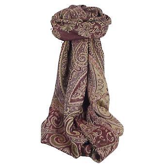 Mens Muffler Scarf 4229 Fine Pashmina Wool by Pashmina & Silk
