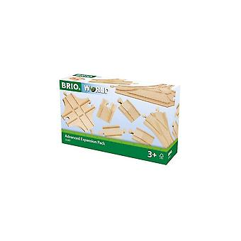 Brio 33307 Brio Advanced Expansion Pack - Wooden Railway