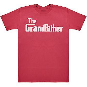 חולצת סבא-Mens
