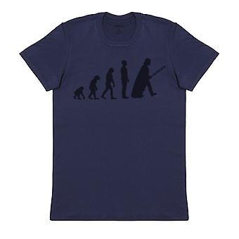 Evolution To Vader - Mens T-Shirt
