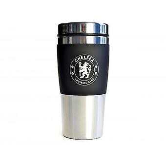 Chelsea FC Executive Handleless Travel Mug