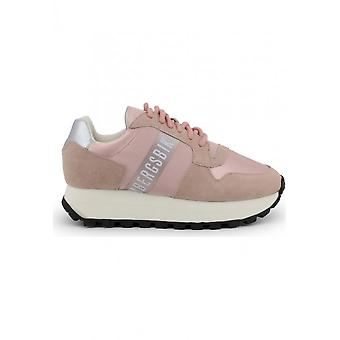 Bikkembergs - Shoes - Sneakers - FEND-ER_2087_PINK - Women - Pink - 41