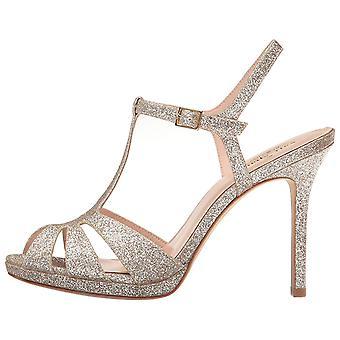kate spade new york Women's Feodora Platform Dress Sandal