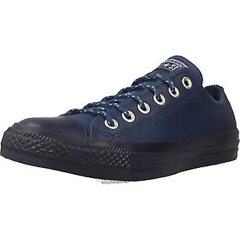 Converse Sport / Ctas Ox Color Blugold Sneakers