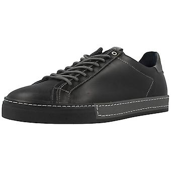 Napapijri Sport / Asama Color Black Sneakers