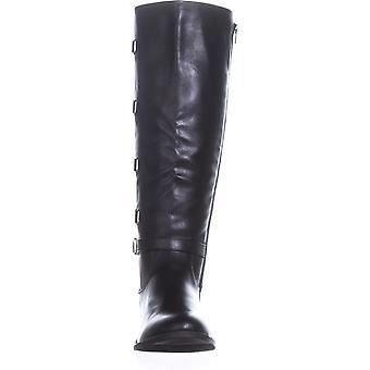 Thalia Sodi Womens Veronika Closed Toe Over Knee Fashion Boots