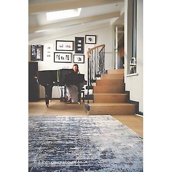 Elements Midnight Oyster Rug