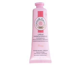 Roger & Gallet Rose Crème rede & Ongles 30ml Unisex