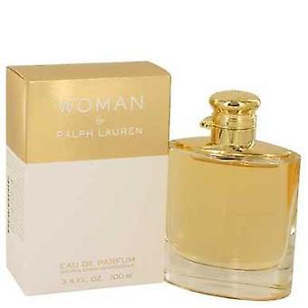 Ralph Lauren Woman By Ralph Lauren Eau De Parfum Spray 3.4 Oz (women) V728-538736