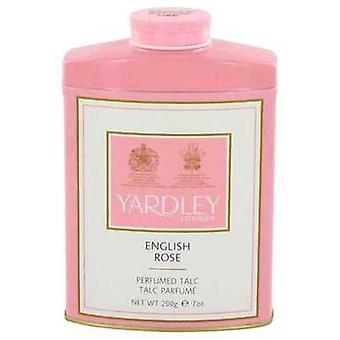 अंग्रेजी गुलाब यार्ले द्वारा यार्ले लंदन Talc 7 आस्ट्रेलिया (महिलाओं) V728-467648