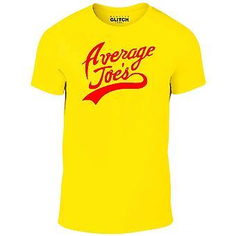 T-shirt joes moyen pour hommes
