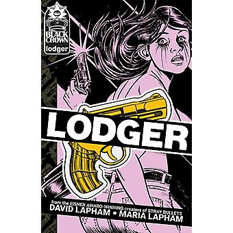 Lodger by Maria Lapham