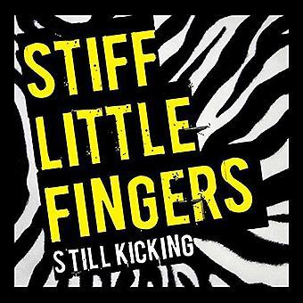 Stiff Little Fingers - Still Kicking [CD] USA import