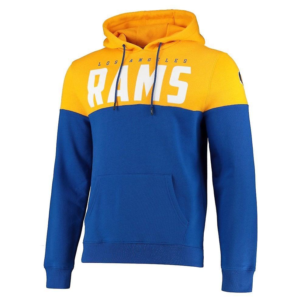 Fanatics Nfl Los Angeles Rams Cut & Sew Oth Hood