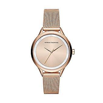 Armani Exchange Clock Woman ref. AX5602 function