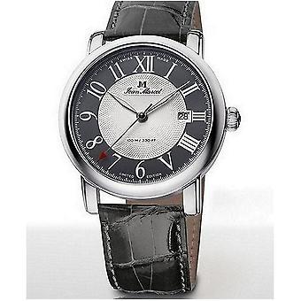 Jean Marcel Clarus 160.251.46 men's wrist watch