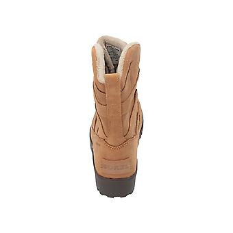 Sorel MEADOW Women's Boots Brown Lace-Up Boots Winter