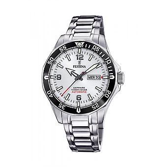 פסטינה-שעון יד-גברים-F20478/1-אוטומטי