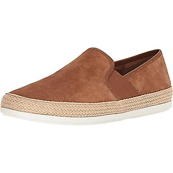 Vince Mens Chad Closed Toe Slip On Shoes