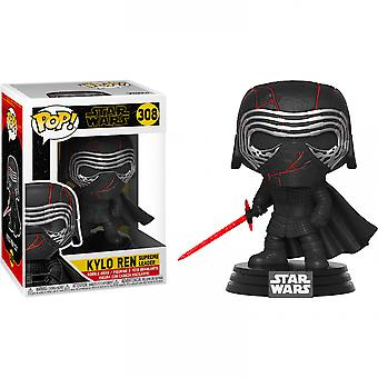 Kylo ren-Star Wars: The Rise of Skywalker pop!