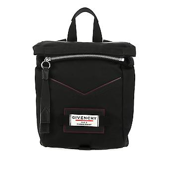 Givenchy Bb50bnb0rt001 Femmes-apos;s Sac à dos en nylon noir