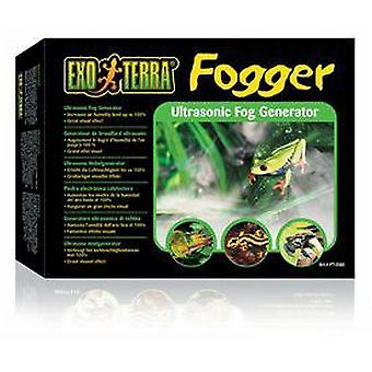 Exo Terra Ultrasonic Fog Generator Fogger (Reptiles , Humidity Tools , Fog Generators)