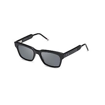 Thom Browne TBS418 01 Black/Grey Sunglasses