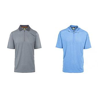 Trespass Mens Maraba Active Polo Shirt