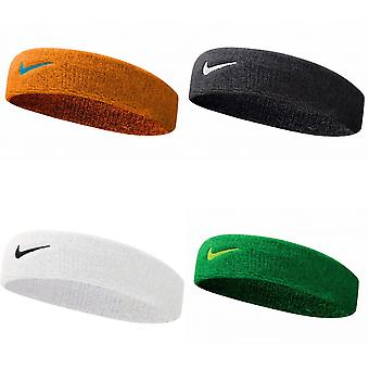 Nike Unisex Adults Swoosh Headband