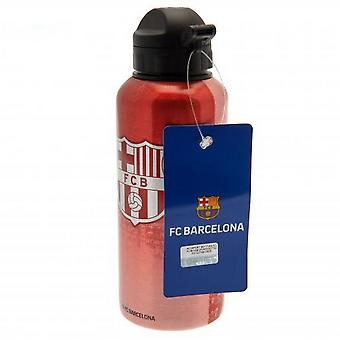 FC Barcelona Simple Crest Drinks Bottle